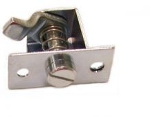 Adjustable Compression Latch