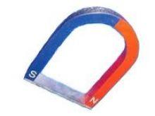 AlNiCo Horseshoe Magnet