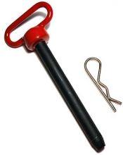 Steel Large Ring Pin