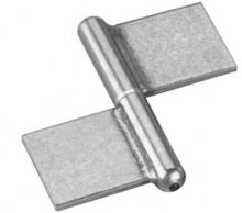 Flag Style Loose Joint Hinge