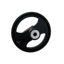 Nylon Euro Style Handwheel with Folding Handle