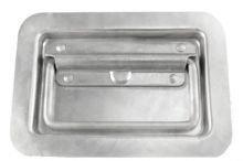 Recessed Dish Handle