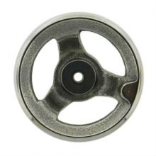 Stainless Steel Handwheel without Handle