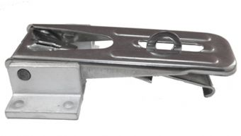 Adjustable & Lockable Latch