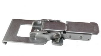 Adjustable Tension Latch