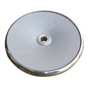 Aluminum Handwheel Without Handle