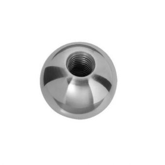 Ball Knob - Aluminum Tapped