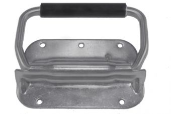 Spring Loaded Chest Handle with Neoprene Grip