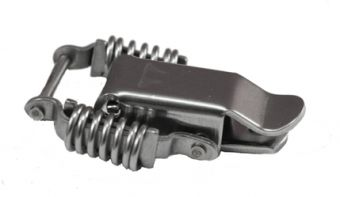 Compression Spring Latch