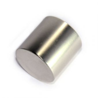 Rare Earth Neodymium Diametric Cylinder Magnet