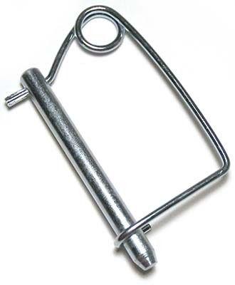 Steel PTO Lock Pin