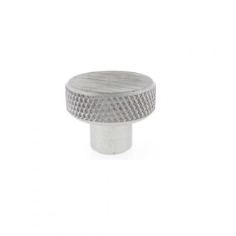 Knurled Control Knobs - Precision with No Handle