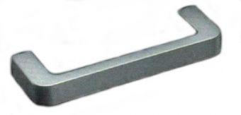 Heavy Duty Rectangular Pull Handle - Internal Thread