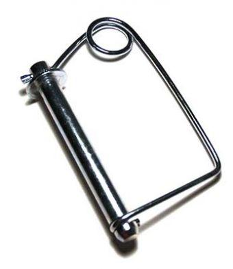 Safety Spring Pin