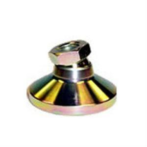 Steel Adjustable Leveler-Tapped
