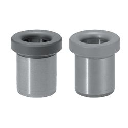 Steel Shoulder Bushings