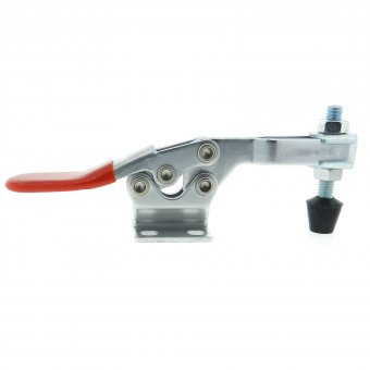 Horizontal Toggle Clamp
